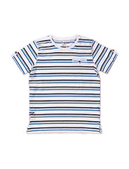 HASMUS KIDS SS TOP 215 - Apricot Ice