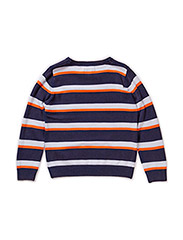 HETER KIDS KNIT 215 - Dress Blues