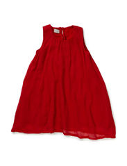 CHRISTINA KIDS DRESS X-AU14 - Jester Red