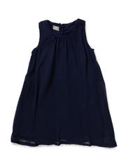 CHRISTINA KIDS DRESS X-AU14 - Peacoat