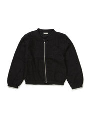 ORIDA KIDS BOMBER JACKET X-AU14 - Black