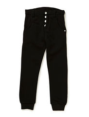 DORROS KIDS SWEAT PANT 115 - Black