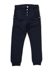 DORROS KIDS SWEAT PANT 115 - Dress Blues