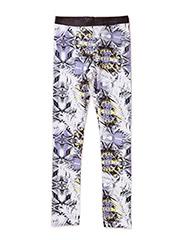 INCA KIDS LEGGING 215 - Sweet Lavender