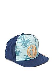 IS KIDS CAP 215 - Dress Blues