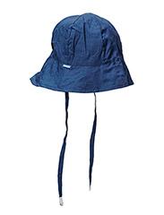 ZASIC MINI UV HAT 215 - Dress Blues