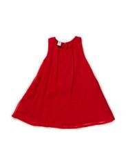 CHRISTINA MINI DRESS X-AU14 - Jester Red