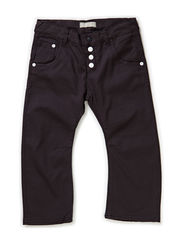 KALEX MINI ANTI FIT TWILL PANT OCT XAU14 - Nine Iron