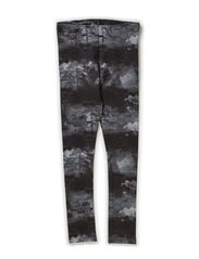 DAVINA KIDS LEGGING AOP OCT X-AU14 - Excalibur