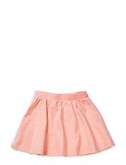 IMALINA KIDS SKIRT LMTD 315 - Dusty Pink