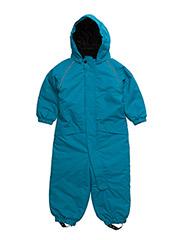 NITWIND M SNOWSUIT METHYL BLUE FO 316 - METHYL BLUE