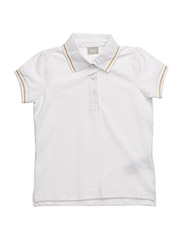 NITHAVA K SS POLO 216 - BRIGHT WHITE