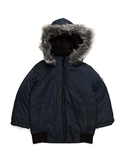 NITMOCOON JACKET MZ B - DRESS BLUES