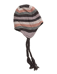 NITMALINA KNIT HAT MZ - RABBIT