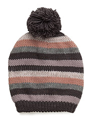NITMALINA KNIT HAT NMT - RABBIT