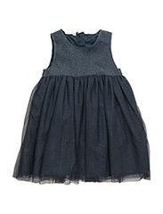 NITPIRNILLE DRESS WL MZ - DRESS BLUES
