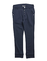 NITDORROS SWEAT PANTS NMT - DRESS BLUES