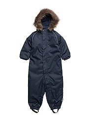 NITPOWDER SNOWSUIT SOLID MZ B FO - DRESS BLUES