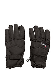 NITLIGHT GLOVES NMT FO - BLACK