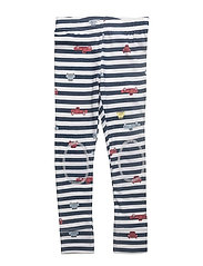 NITWILLITTRU WOOL LONGJOHN MINI NOOS - SNOW WHITE