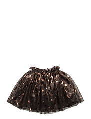NITFOLLY SKIRT WL F NMT - BLACK