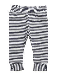 NBFDALONE LEGGING - DRESS BLUES