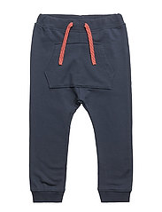 NMMGISLE SWE PANT - DRESS BLUES