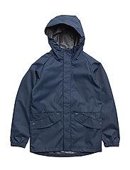 NKMMANON JACKET - DRESS BLUES