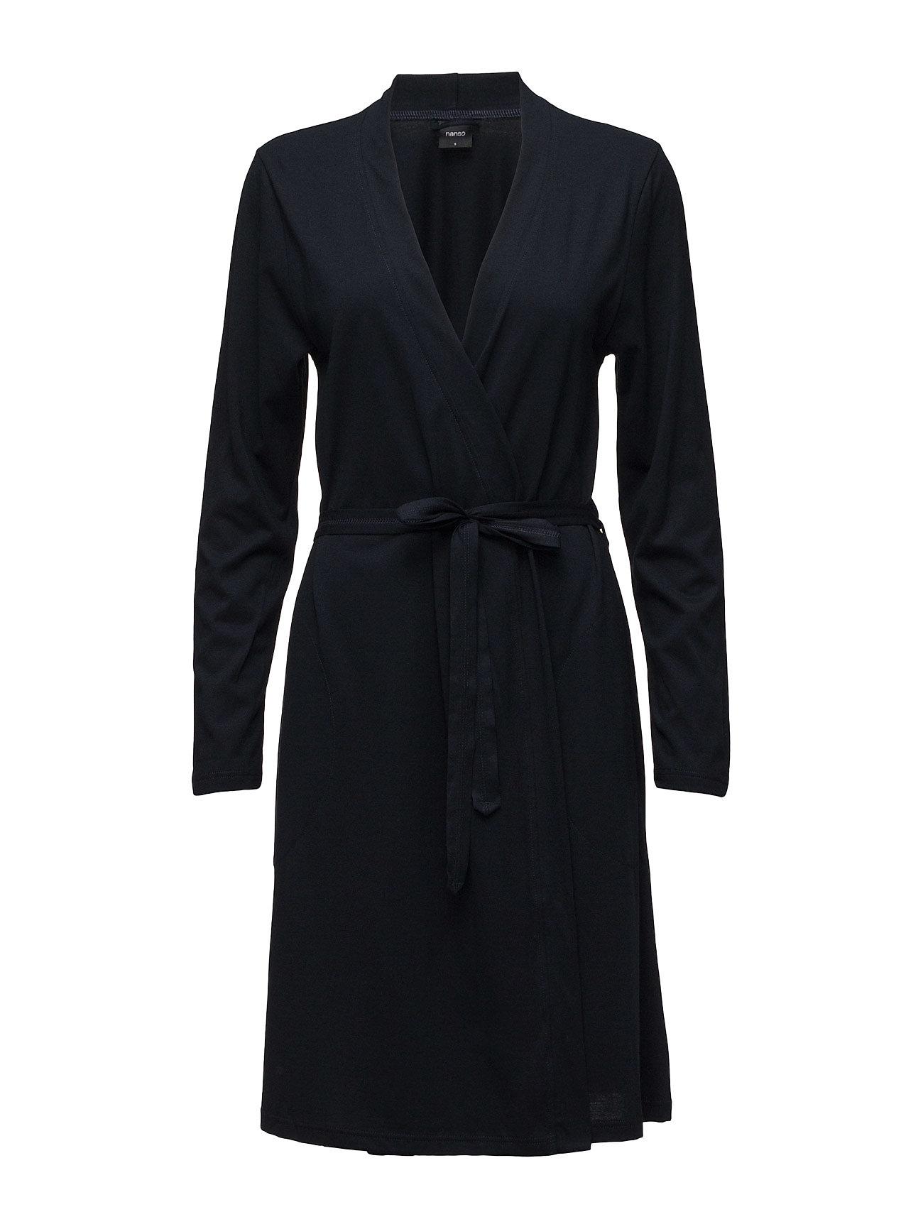 nanso – Ladies dressing gown, kã¤pyl㤠fra boozt.com dk