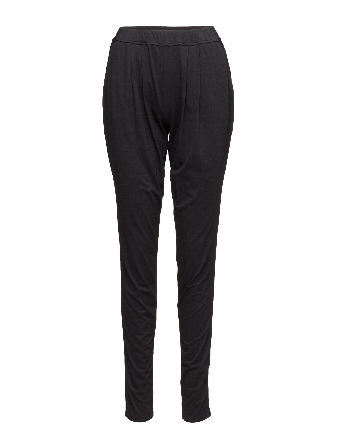 Ladies Trousers, Voyage Nanso Casual bukser til Damer i Sort