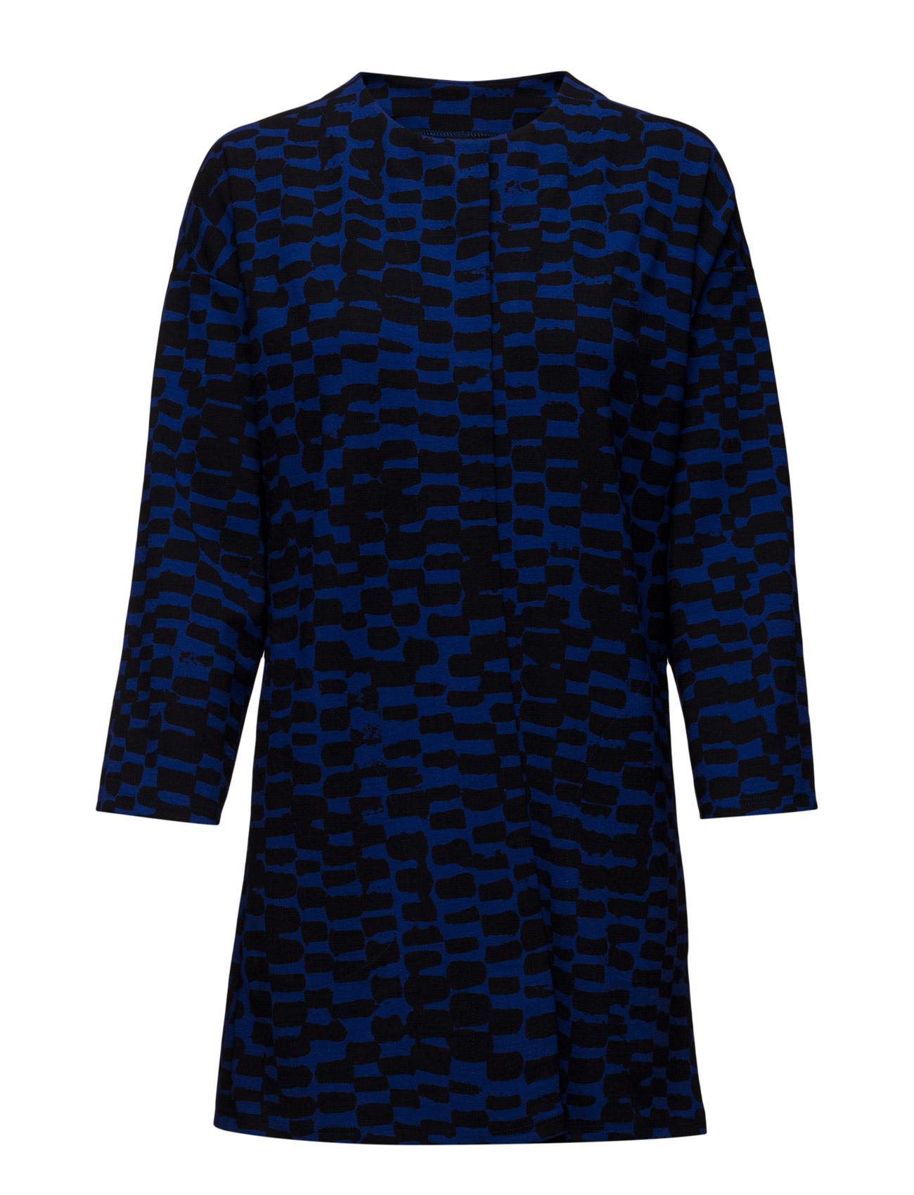 Ladies Jacket, T‰Pl‰ Nanso Jakker til Damer i Blå