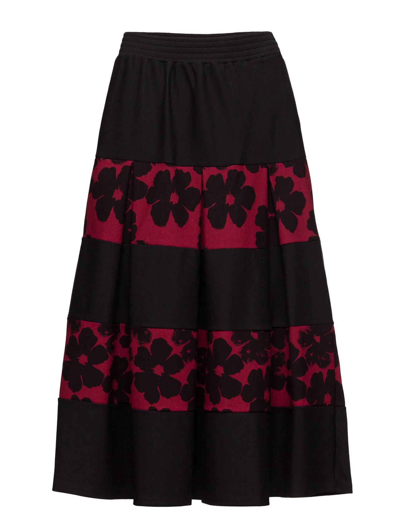nanso Ladies skirt, lã¶yt㶠fra boozt.com dk