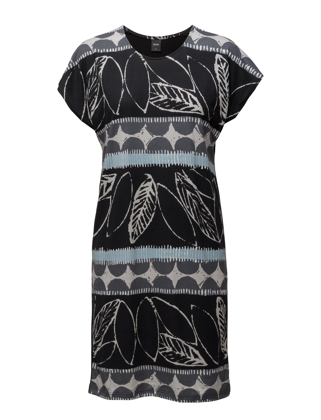 Ladies Big Shirt, Misteli Nanso Nattøj til Kvinder i Sort