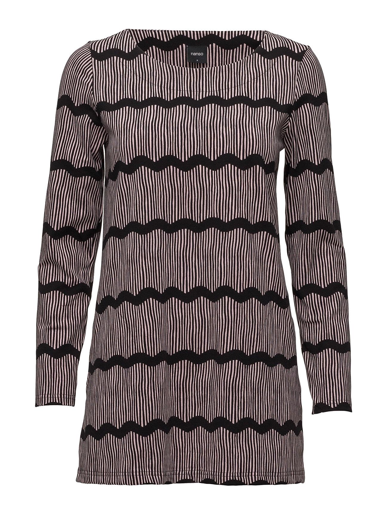 nanso – Ladies tunic, laineet på boozt.com dk