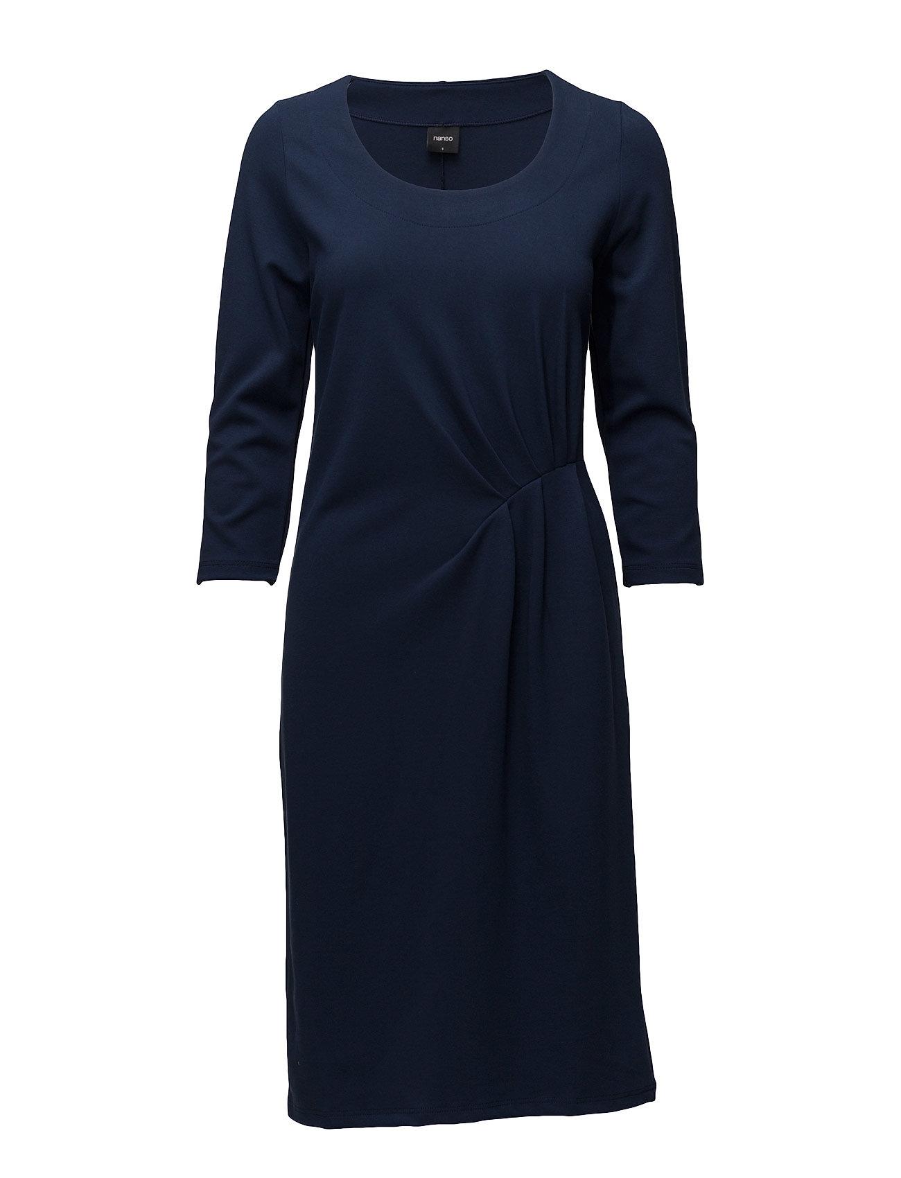 Ladies dress, kuulas fra nanso på boozt.com dk
