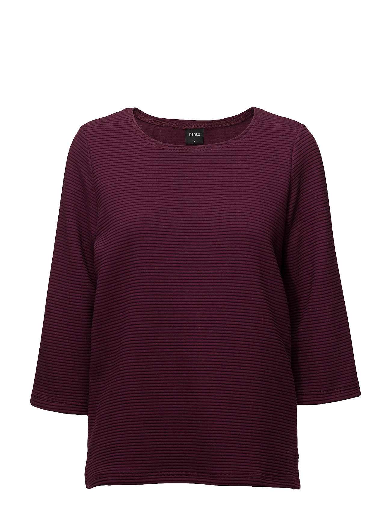 nanso Ladies shirt, selja på boozt.com dk