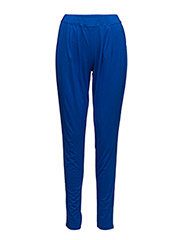 Ladies trousers, Voyage - BLUE