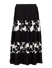 Ladies skirt, Löytö - WHITE