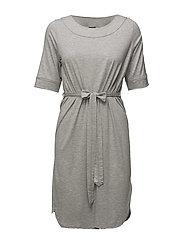Ladies dress, Haave - LIGHT GREY