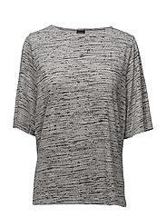 Ladies shirt, Kampa - GREY