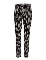 Ladies trousers, Pouta - GREY
