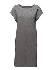Ladies dress, Huurre - GREY MELANGE