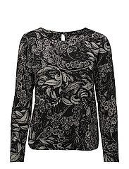 Ladies shirt, Kuiske - FREY