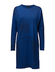 Ladies big shirt, Kuunsilta - BLUE