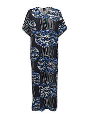 Ladies kaftan, Sirkku - BLUE
