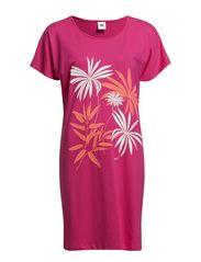 Ladies dress, Pole - pink