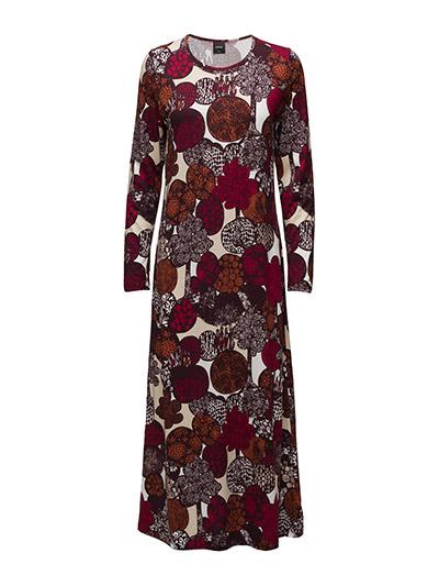 Ladies Long Dress, MäNtykallio