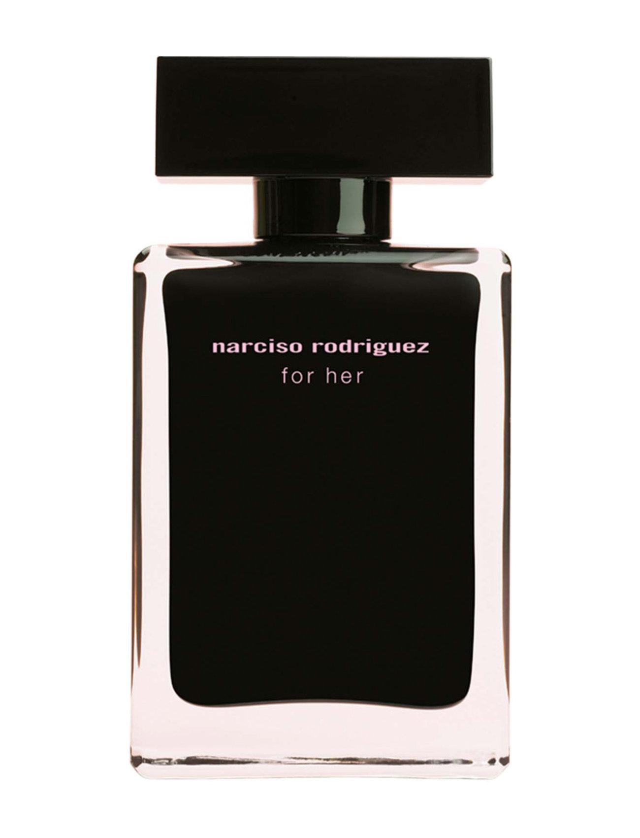 narciso rodriguez – Narciso rodriguez for her eau de to på boozt.com dk