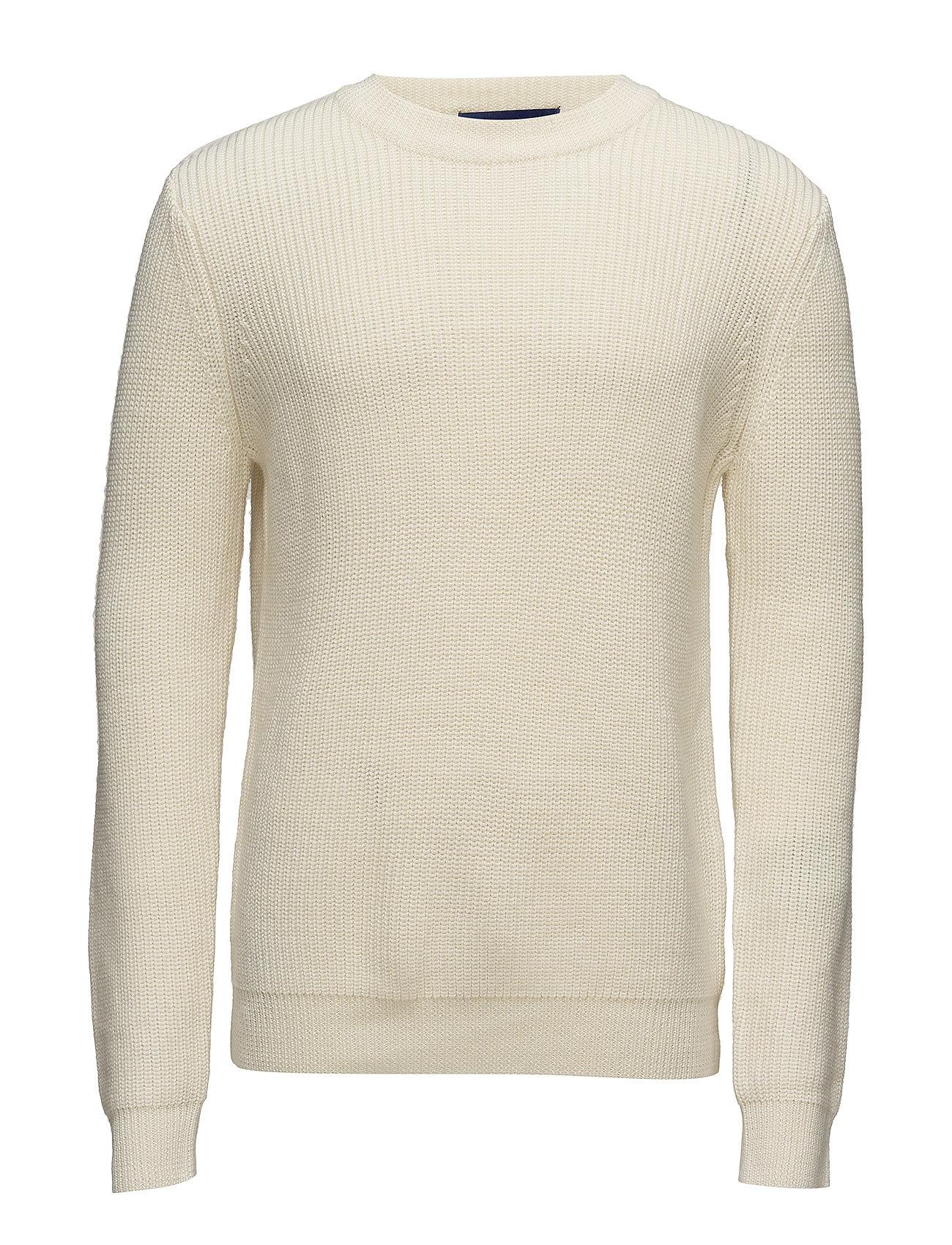 native north – Merino sweatshirt på boozt.com dk