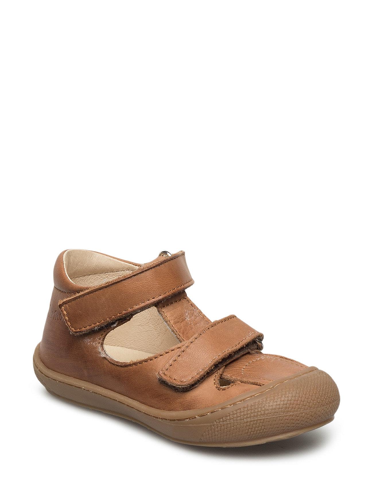 4e29b43503fd Naturino 3996 Naturino Sko   Sneakers til Børn i Brun